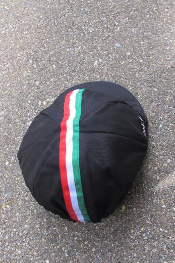 Campagnolo Cycling Cap Black ITA