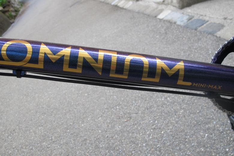 Omnium Mini-Max WiFi
