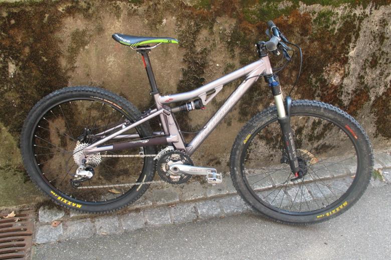 Santa Cruz Juliana SL