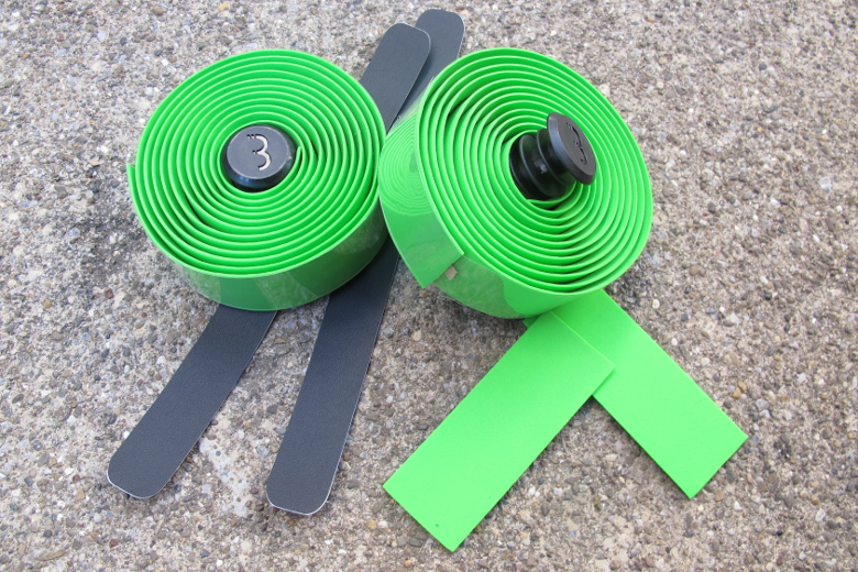 BBB RaceRibbon BHT-01 Bartape green