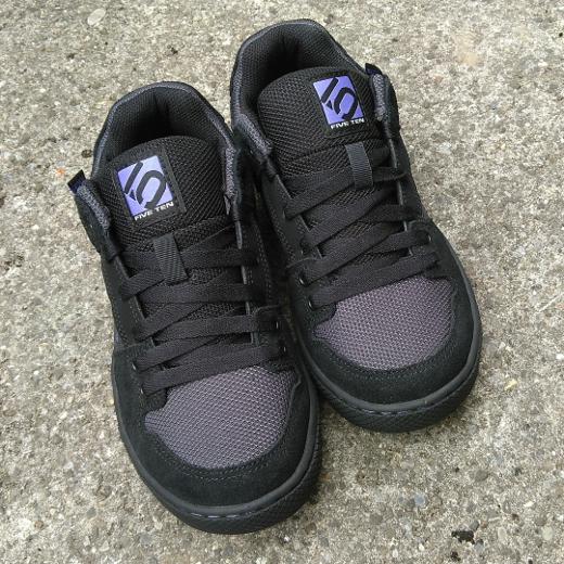 Five Ten Freerider WMS black/purple