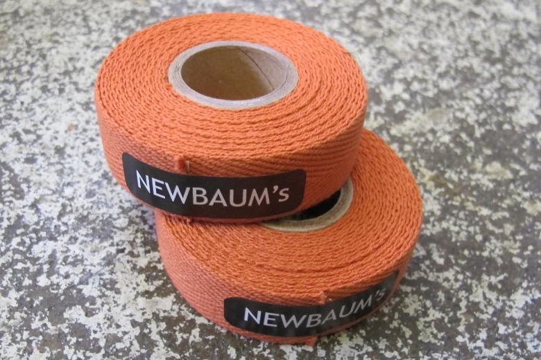 NEWBAUM's Blutorange