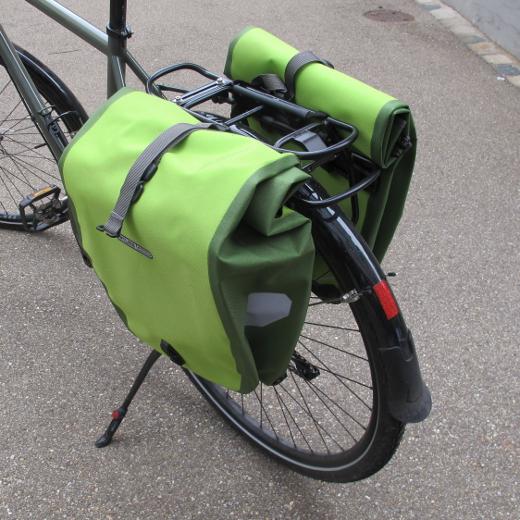 Ortlieb Back-Roller Plus