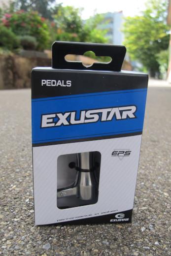 Exustar E-PM941 Pedals