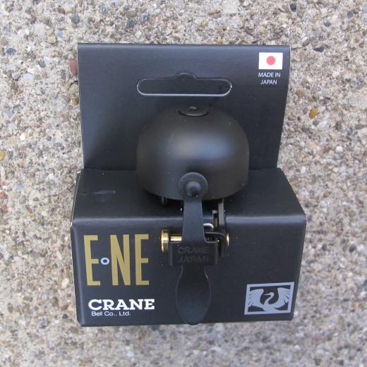 Crane – E⋅NE All Stealth Black Alloy