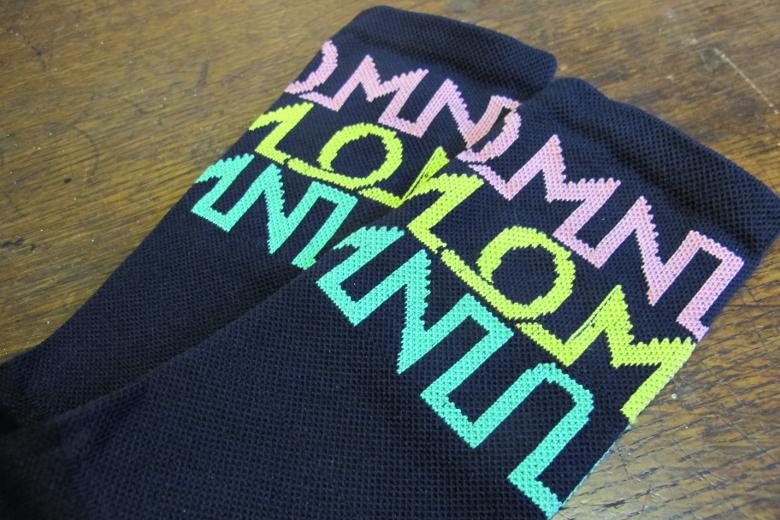 Omnium Cargo Cycling Socks