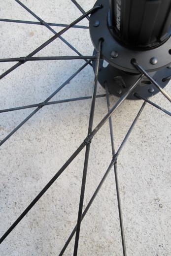 Omnium WiFi Wheel Set